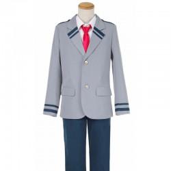 uniforme scolaire my hero academia yuhei