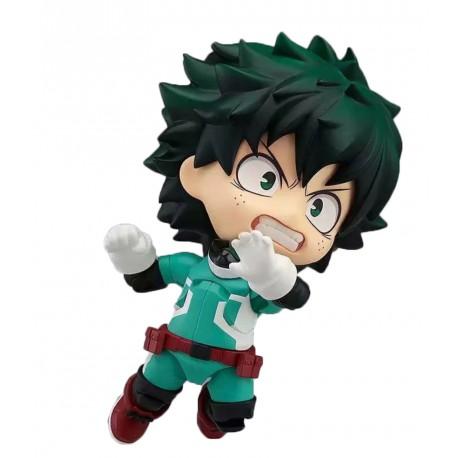 Figurine articulée Izuku Midoriya
