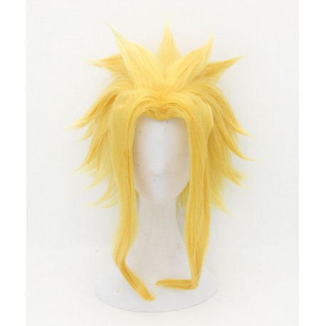 Perruque All Might