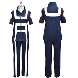 tenue sport My Hero Academia