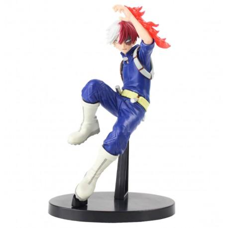 Figurine Shoto Todoroki