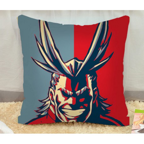 Coussin all might