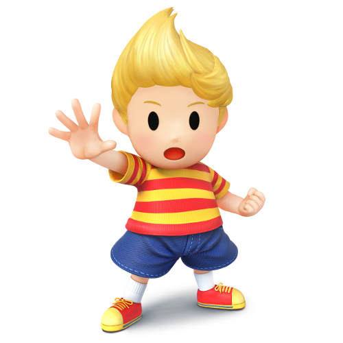 lucas earthbound